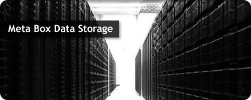Data Storage Modes