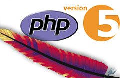 Apache and PHP5