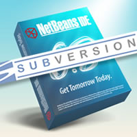 NetBeans and Subversion